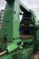 德国利勃海尔2.5米滚齿机出售