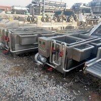 长期回收二手食品厂设备 肉制品加工设备 蔬菜加工设备