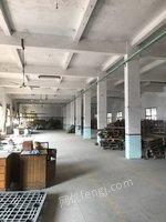 鞋业公司机器设备302台及房产网络拍卖