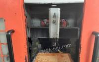 江苏苏州出售2台维宏系统精雕机
