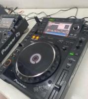 湖南永州出售先锋cdj2000打碟机