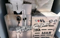 黑龙江哈尔滨膨化机 四缸汽油机出售