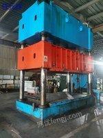 100吨大台面压力机出售