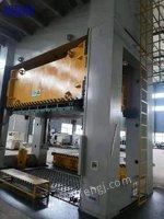 重庆蔡氏油压机出售一台800吨二台630吨