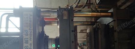 出售200顿油压机和剪板机一台