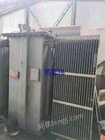 求购整流变压器6300KVA,10000/660V