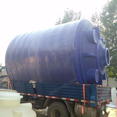 河北储罐生产厂家 农业施肥桶 化工储罐 外加剂储罐出售