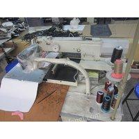 皮具制品公司针车19台网络拍卖