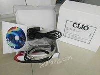 CLIO11曲线测试仪出售
