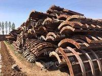 甘肃回收工地模板.回收桥梁轨道施工模板