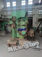 福建永安出售整厂印染生产线和造纸生产线设备