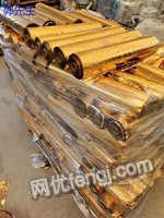广东大量回收电化铝,烫金纸,PET卷膜