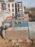 天津河西回收二手高压变压器,回收二手机电设备