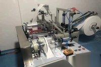 山东泰安转让20年棉柔卷机+热缩膜包装机一套,拉回去即可生产