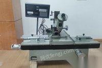 上海宝山区转让上光工具显微镜19JA