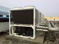 天津回收二手制冷设备,回收二手空调,回收二手中央空调
