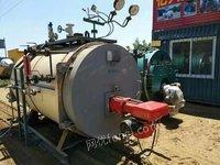 天津二手锅炉回收,回收报废锅炉,回收报废设备