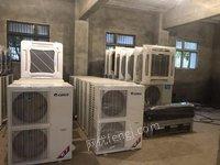 收购各种废旧空调,中央空调