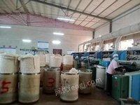 棉业公司梳棉机器6台.并条机.清花机器等设备一批网络拍卖