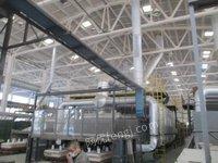 科技发展公司鄂式破碎机.搅拌机.喷雾干燥塔系统等设备及房产整体资产网络拍卖