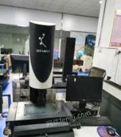 广东深圳二手品牌2.5次元仪出售