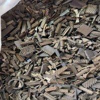 钟表公司不锈钢板边角料5372.20 千克、不锈钢异型材边角料2744.30 千克网络拍卖