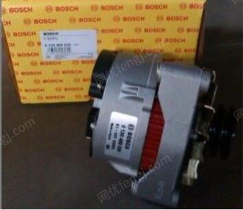 0120469050大柴道依茨发电机出售
