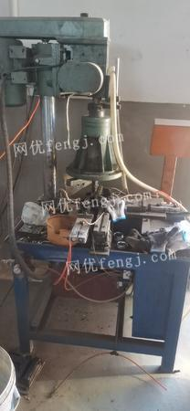 五金厂出售5-6台自动攻丝机(有图片)