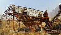 鄂式破碎机型号轩世PE-500*750网络拍卖