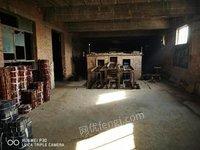 陶瓷厂球磨机.粉碎机.360练泥机等设备一批及房产拍卖预告
