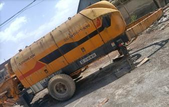 山西吕梁出售高压水泥混凝土泵