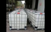 重庆南岸区长期批发出售新旧吨桶