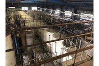生物公司2万吨海藻糖配套生产线、糖膜系统、锅炉供气系统等设备及房屋网络拍卖