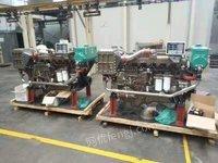 求购玉柴发动机400至450千瓦无刷或永碰电机,