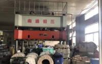 江苏苏州油压机一批在位出售