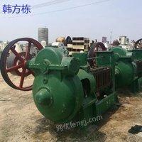 安徽淮南出售二手榨油机200型
