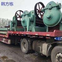 安徽滁州出售200型二手榨油机