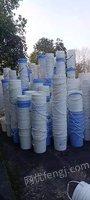 出售食品厂用过的塑料桶
