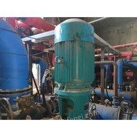 换热站设备、锅炉、变压器等供暖设备及土地使用权网络拍卖