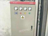 自动化设备公司BZ-NCPL10耐火材料自动生产线网络拍卖