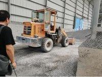 建材公司4#TD75皮带输送机网络拍卖