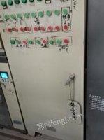 建材公司2#TD75皮带输送机网络拍卖