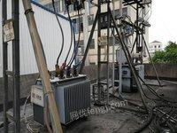 变压器两台网络拍卖