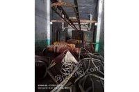 氨气罐.提升机.制冷机.冷排.货架等废旧设备网络拍卖
