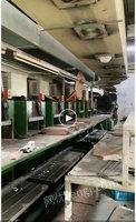 鞋底厂,就近处理1托8硫化机2台,进价20万1台,废铁价勿扰