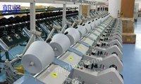 大量求购二手梳棉机、纱纺纱机、日本村田7-2自络机