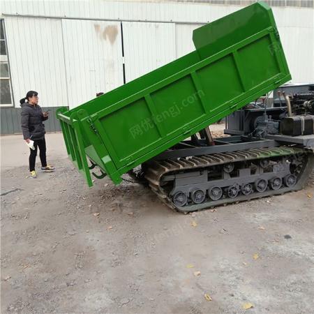 供应农田水利矿山工程运输车