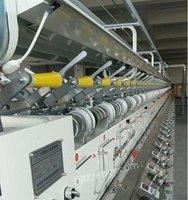 大量求购二手印染设备,纺纱设备等