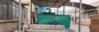 山东济南整套污水处理设备出售