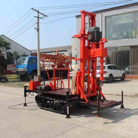 BK-水文地质正循环动力头反循环钻机配件出售